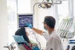 dentist work environment