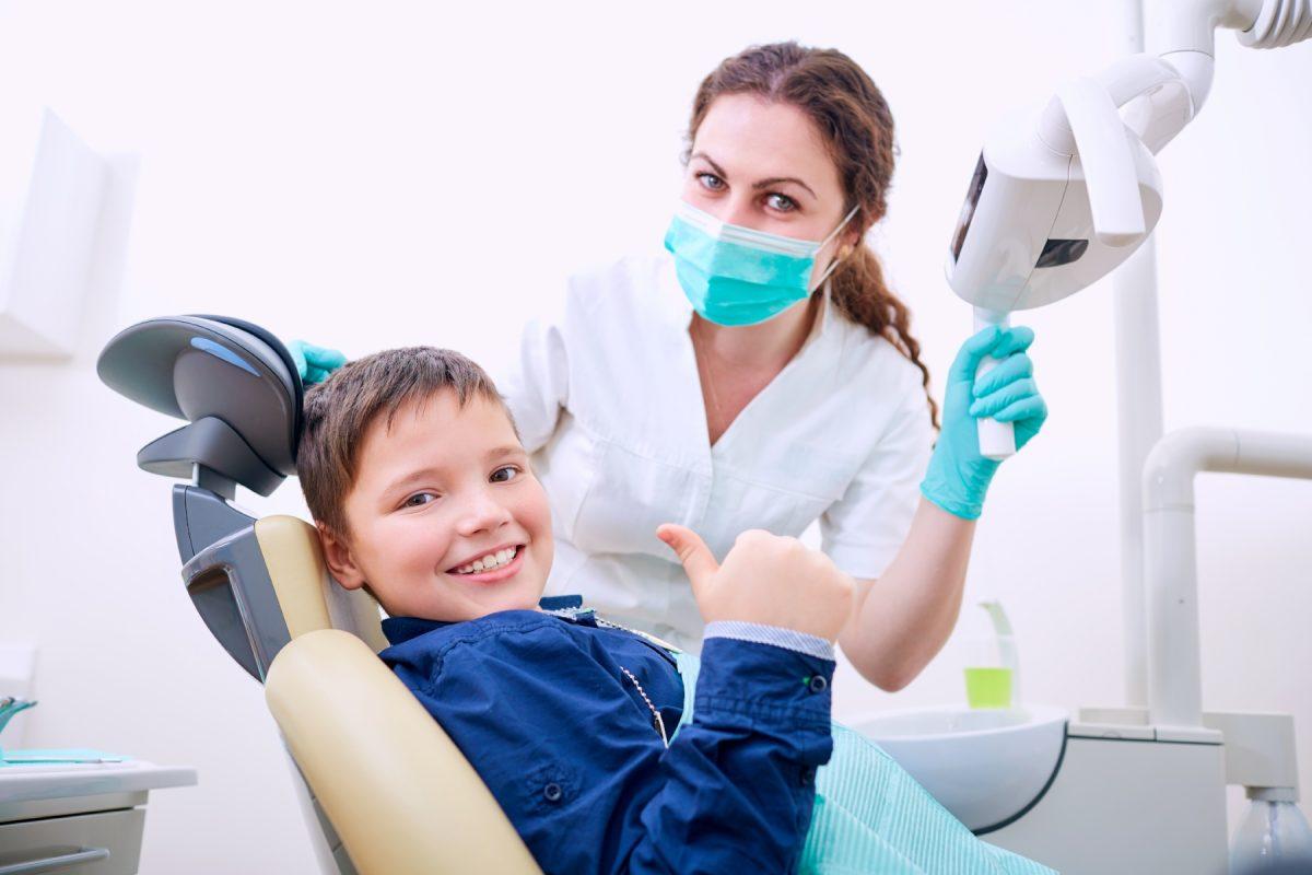 dental schools near me that take patients