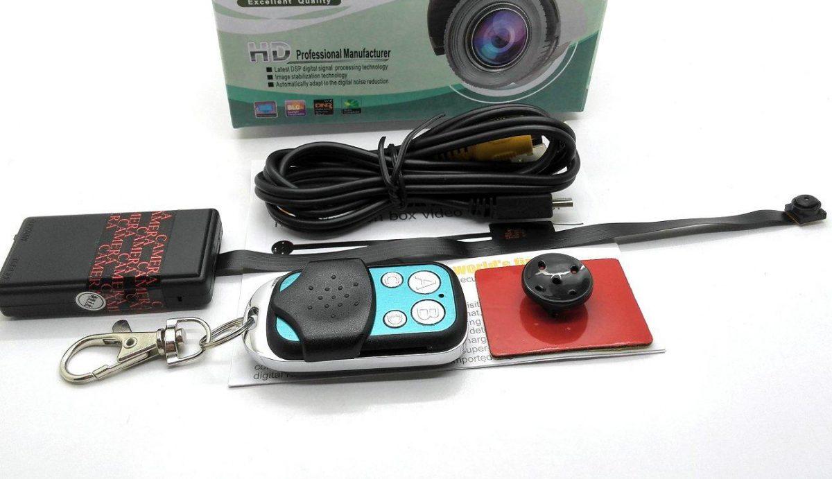 high quality hidden security cameras