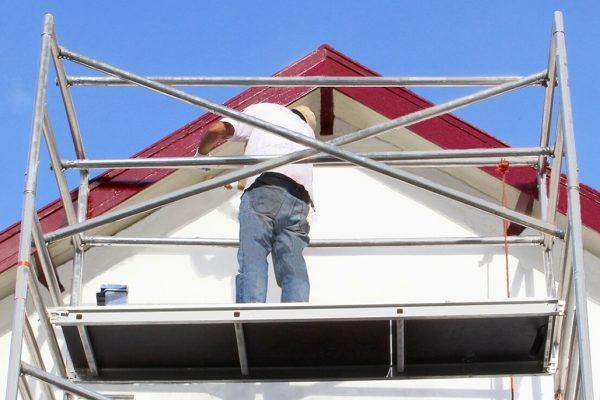 exterior house painters near me