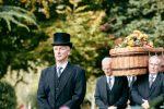 funeral director school