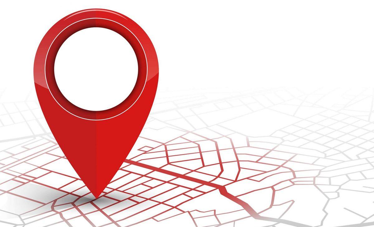 geolocation data