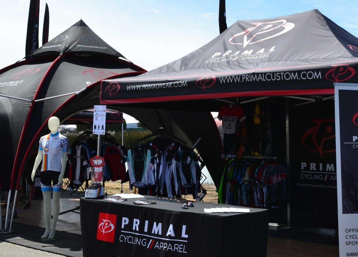 10x20 trade show tent
