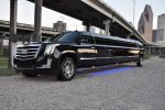 how much does it cost to rent a limo for a night