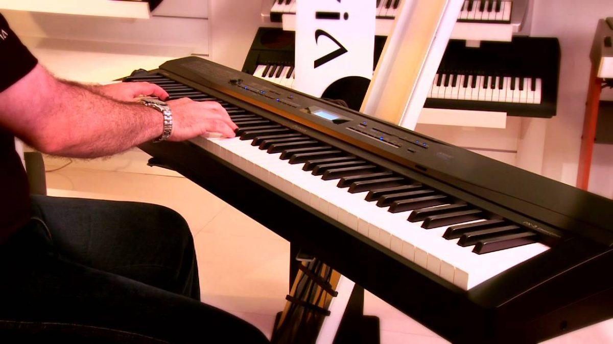 best digital piano for beginners