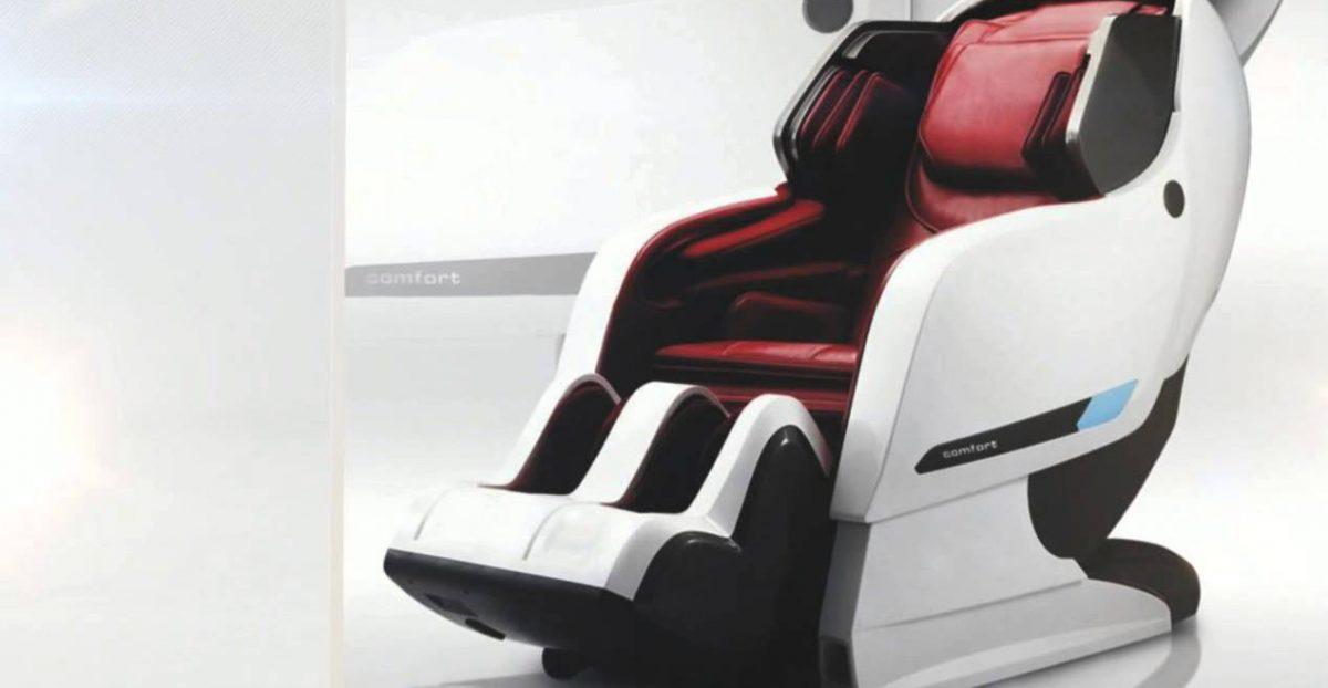 benefits of massage chairs