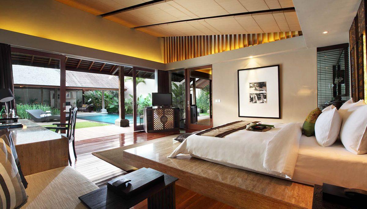 honeymoon villas caribbean