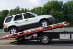 towing service in city